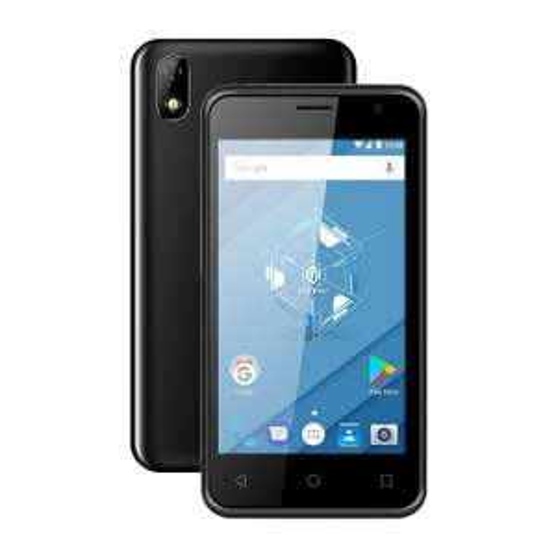 """Smartphone 4"""" Danew Konnect - 1 Go de Ram, 8 Go"""
