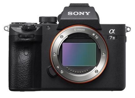 [Adhérents] Appareil photo numérique Sony Alpha 7 III Boitier Nu + 330€ sur le compte fidélité (via ODR de 150€)