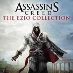 Sélection de jeux à moins de 20€ - Ex: Assassin's Creed The Ezio Collection