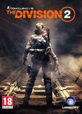 Jeu Tom Clancy's The Division 2 sur PC (Dématérialisé, Uplay)