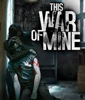 Jeu This War of Mine sur PC (Dématérialisé Steam)