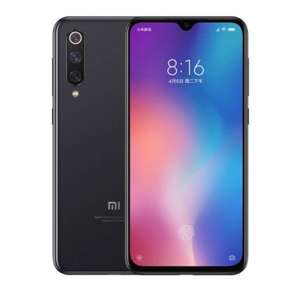 "Smartphone 5.97"" Xiaomi Mi 9 SE Global Version - FHD+, SnapDragon 712, RAM 6Go, 64Go + 13,90 € en Super Points (Expédié de France)"