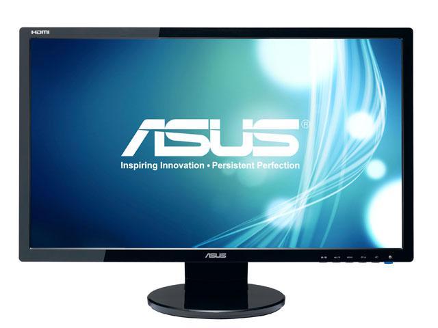 Ecran 24'' Asus VE247H - Full HD