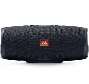 Enceinte Bluetooth JBL Charge 4 - IPX7, 30W RMS, Fonction PowerBank
