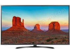 "TV 65"" LG 65UK6470 - IPS UHD 4K, HDR, Smart TV"
