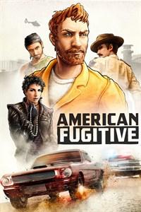 Jeu American Fugitive sur Xbox One (Dématérialisé)