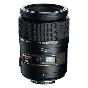 Objectif Macro Tamron 90mm 272EII  Nikon
