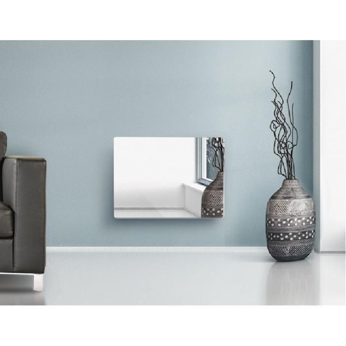 Radiateur électrique miroir Cocoon'Inside - 1000W