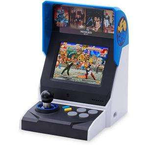 Console Neo Geo Mini Édition Internationale