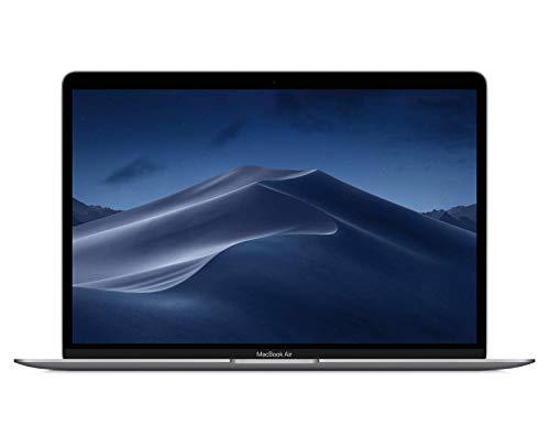 "PC Portable 13.3"" Apple MacBook Air - 128 Go, Gris Sidéral"
