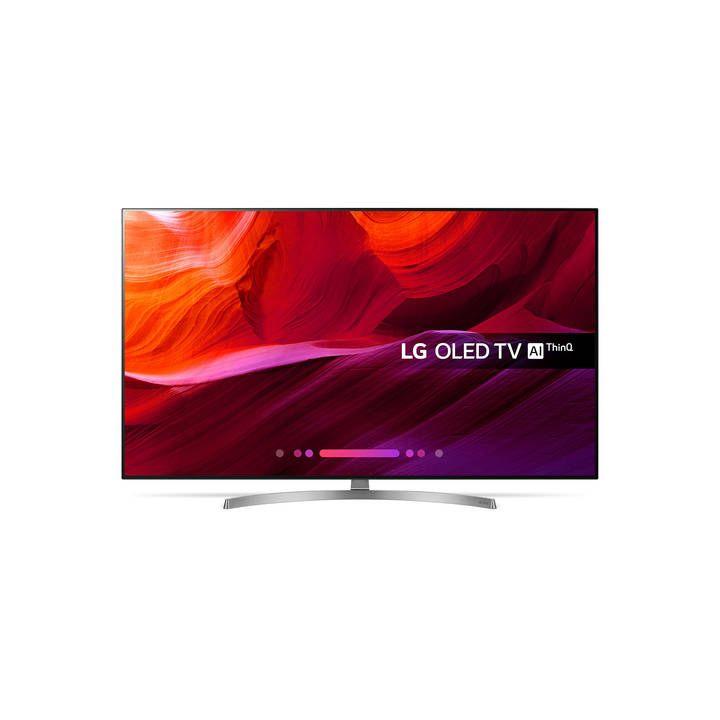 "TV 55"" LG OLED55B8SLC - 4K UHD, OLED (Frontalier Suisse)"