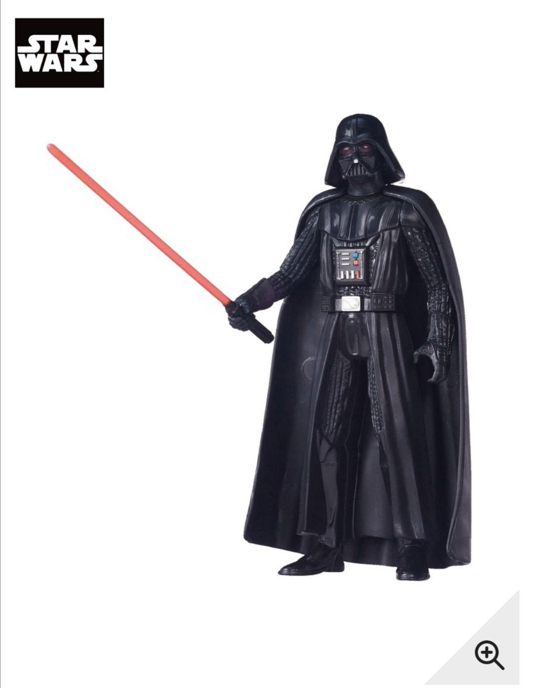 Figurines Star Wars - 14cm, Différents modèles