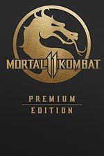 Mortal Kombat 11 Premium Edition sur PC (Dématérialisé)