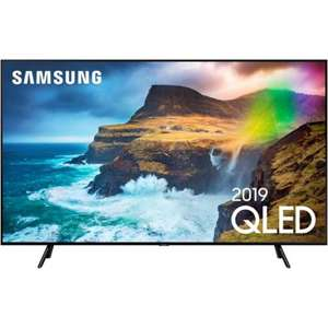 "[Clients AXA] TV QLED 49"" Samsung QE49Q70R 2019 - UHD 4K, HDR, Full LED Local Dimming (Via ODR 300€)"