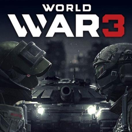 World War 3 sur PC (Dématérialisé)