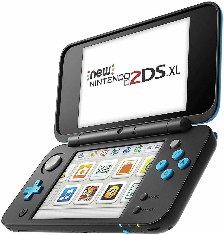Console Nintendo New 2DS XL