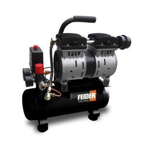 Compresseur silencieux Feider FC6LS - 6L, 500W