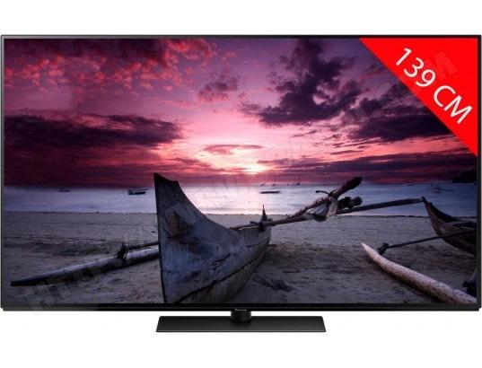 """TV OLED 55"""" Panasonic TX55FZ800E (2018) - UHD 4K, HDR, Smart TV"""
