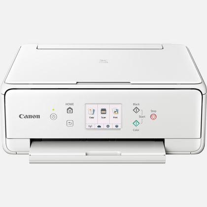 Imprimante Multifonction Canon Pixma TS6051 - Wi-Fi