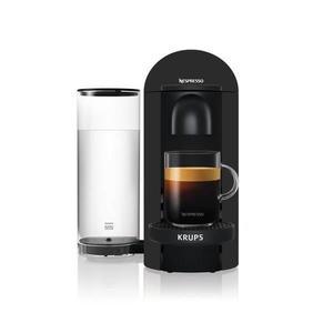 Cafetière à Capsules Krups Nespresso Vertuo Plus YY3922FD - Noir Mat