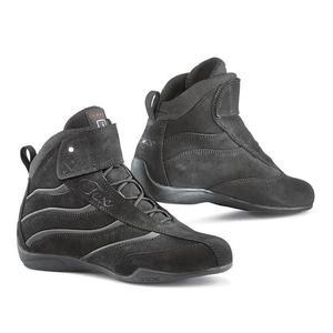 Chaussures Moto X Square TCX Lady, renforts malléoles, talon et pointe (taille 36 à 40)