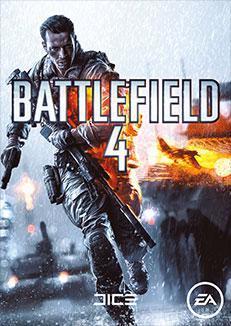 Promo Invasion de Zomboss - Ex : Jeu Battlefield 4 sur PC (Dématérialisé - Origin)