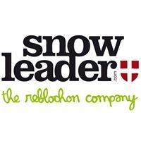 Sélection d'offres promotionnelles - Ex : 10% de réduction sur les chaussures et sacs de randonnée (snowleader.com)