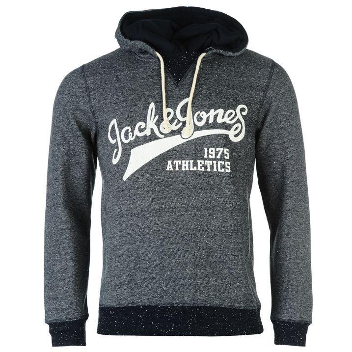 Vente Flash Jack and Jones - Ex : Pull a capuche Broke Hoodie