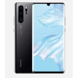 "Smartphone 6.47"" Huawei P30 Pro - 128Go, Noir"