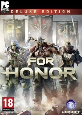 For Honor sur PC (dématérialisé)