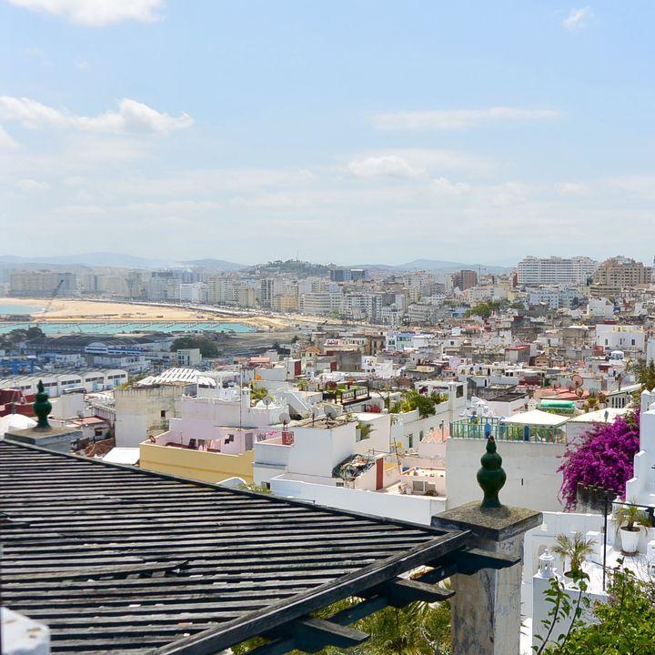 Vol A/R Bordeaux (BOD) <=> Tanger (TNG) au Maroc - du 12 au 19 juin