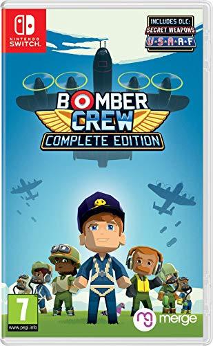 Bomber Crew - Édition Complete sur Switch