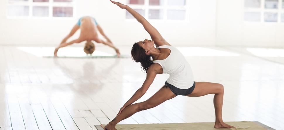 Cours de yoga Gratuit en plein air le 15 juin - Paris (75)