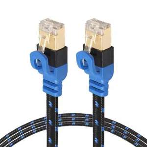 Cable Ethernet RJ45 Cat 7 - 15m