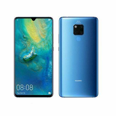 "Smartphone 7.2"" Huawei Mate 20X - full HD+, Kirin 980, 6 Go de RAM, 128 Go, 4G (B20)"