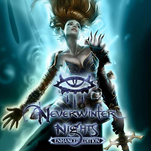 Neverwinter Nights: Enhanced Edition inclus les extensions Shadows of Undrentide + Hordes of the Underdark sur PC (Dématérialisé)