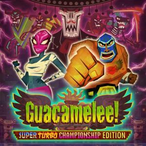 Guacamelee! Super Turbo Championship Edition Gratuit sur PC (Dématérialisé - Steam)