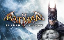 Sélection de jeux PC en promotion (Dématérialisés) - Ex : Batman Arkham Asylum
