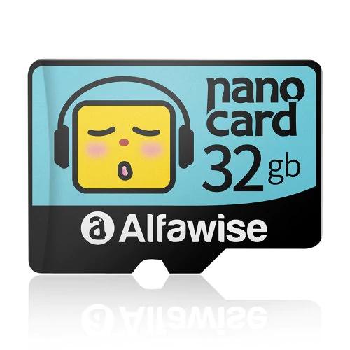 Carte microSDHC AlfaWise U1 - 32 Go