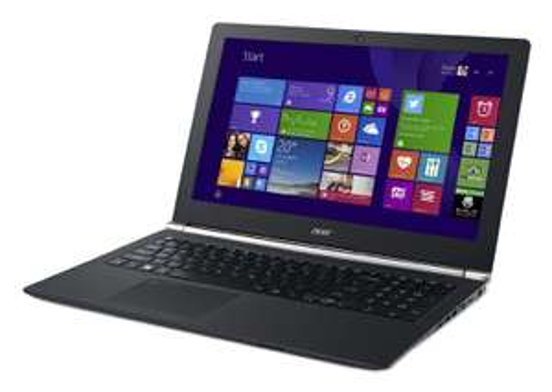 "PC Portable 15.6"" Acer Aspire V Nitro VN7-591G-74UD Black Edition (Intel Core i7, 16Go RAM, HDD 1 To + SSD 8 Go, GeForce GTX 960M)"