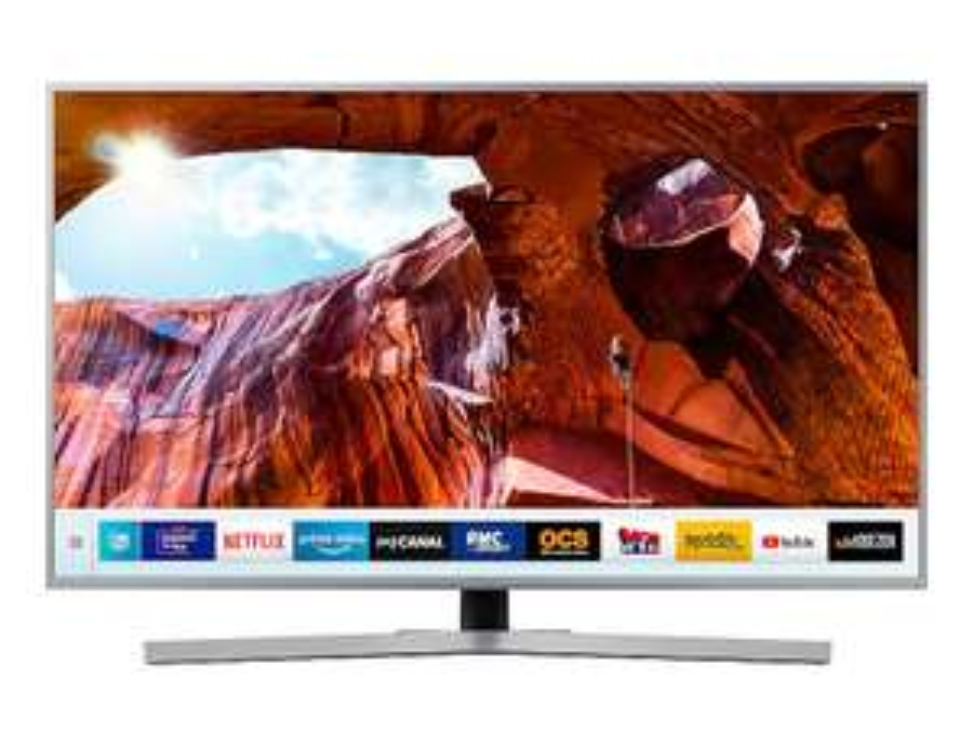"TV 65"" Samsung UE65RU7475UXXC - 4K"