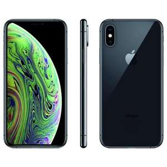 "Smartphone 5.8"" Apple iPhone XS - 64 Go, Gris sidéral (vendeur tiers)"