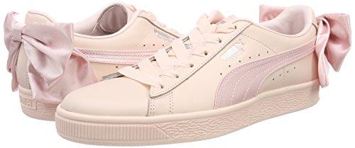 Chaussures pour femme Puma Bow - bleu / rose (du 36 au 42)