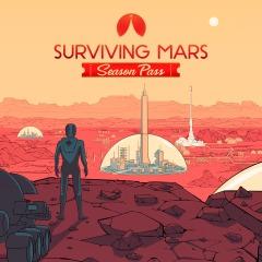 Season Pass Surviving Mars sur Xbox One (Dématérialisé)