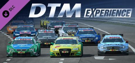 DLC RaceRoom Experience DTM 2013 sur PC (Dématérialisé - Steam)