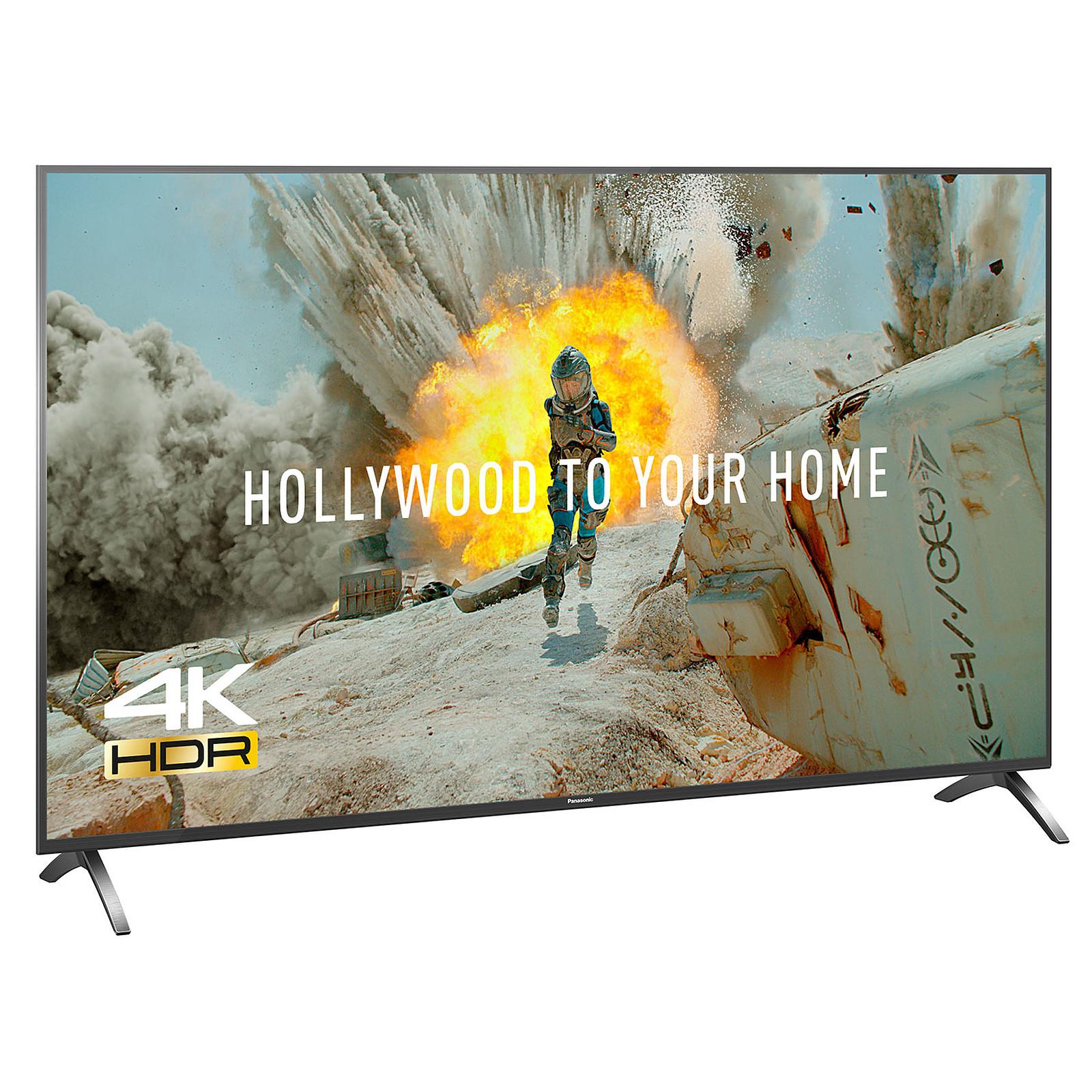 """TV 55"""" Panasonic TX-55FX700 - LED, 4K UHD, HDR 10, Smart TV"""