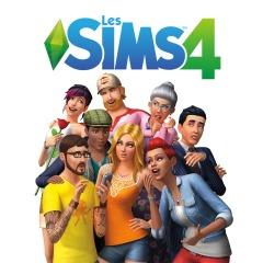 Les Sims 4 Gratuit sur PC (Dématérialisé - Origin)