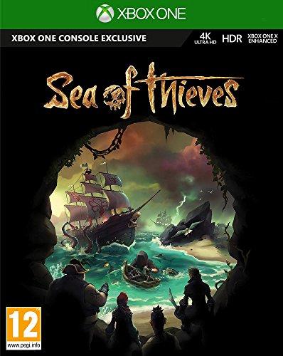Jeu Sea of Thieves sur Xbox One