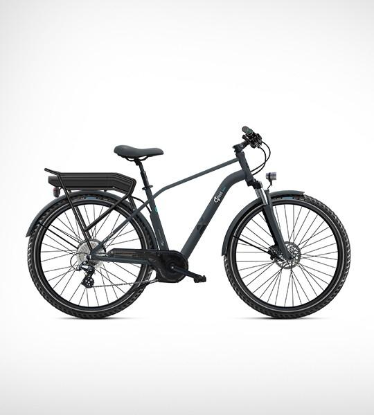 Vélo à assistance électrique Vog D8C Offroad MAN - taille M (o2feel.com)