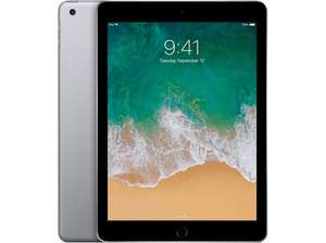 """Tablette 9.7"""" iPad (2018) - 32 Go, Space Grey (Frontaliers Suisse)"""